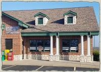 photo of branson bank LPO location