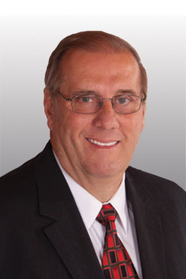 photo of bank employee Tom Snyder