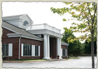 photo of branson bank location